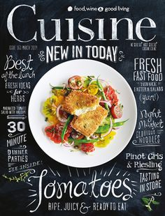 Issue 163: Late-summer tomatoes