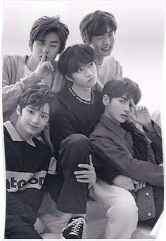 "Tomorrow x Together ""STAR"" debut showcase Jimin Jungkook, Taehyung, K Pop, Young Ones, Day6, The Dream, South Korean Boy Band, K Idols, Mochi"