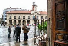 Qué ver en centro histórico Avilés en Asturias
