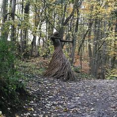 Skipton Castle Woods | The Woodland Trust Beautiful Places To Visit, Days Out, Yorkshire, Castles, Woodland, Woods, Ireland, Mystery, Trust