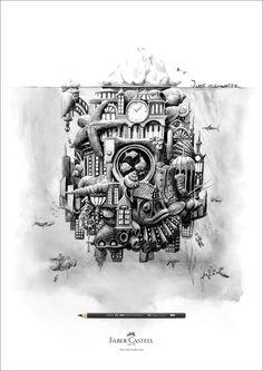 80 publicités créatives de Septembre 2014 - #Olybop