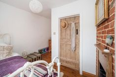 3 bedroom cottage for sale in Thurgarton - Rightmove. Cottage, House, Wooden Flooring, Home, Handmade Kitchens, Property For Sale, Open Fireplace, Second Floor, Bedroom
