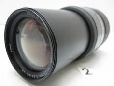 L902FA MINOLTA 70-210mm F3.5-4.5 φ55 AF ZOOM ジャンク_画像1