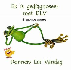 DLV Amazing Quotes, Best Quotes, Funny Quotes, Baie Dankie, Funny Boxer, Afrikaanse Quotes, First Language, T Shirts With Sayings, Nice Sayings