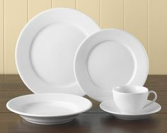 Williams Sonoma Apilco Tradition dishes - LEAD-free dishes!