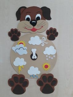 More Details Toddler Classroom Decorations, Classroom Wall Decor, School Door Decorations, Weather Crafts Preschool, Kindergarten Crafts, Educational Activities For Preschoolers, Preschool Education, Crab Crafts, Turtle Crafts