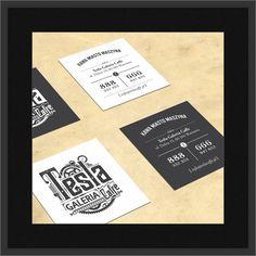 Branding / Design by Tomasz Biernat, via Behance