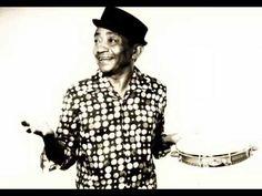 Jackson do Pandeiro - Samba do ziriguidum (1962)