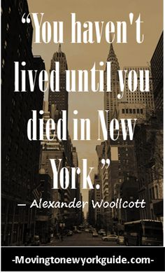 1000 images about new york city quotes on pinterest