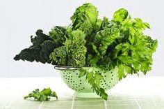 Food Source: Dark leafy green vegetables