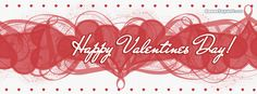 Happy Valentines Day Facebook Cover CoverLayout.com