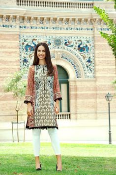 Salai was launched to bring Pakistan's biggest brands under one roof. We have brought Gul Ahmed, Al Karam Studios, Edenrobe, and Junaid Jamshed to the USA. http://www.salaishop.com