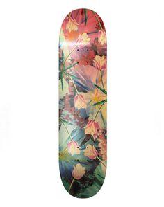 Tulip Skateboard