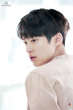 FANTAGIO : V LIVE Asian Actors, Korean Actors, Lee Tae Hwan, Gong Myung, Bride Of The Water God, Tae Oh, Lee Shin, Park Hyung, Joo Hyuk