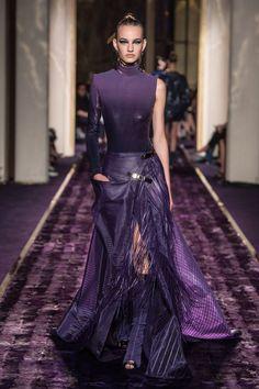 VERSACE Fashion week 2014 de face (7)