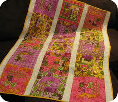little olive branch: More quilts!