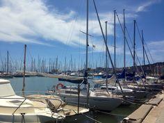Port of Palma, Majorca