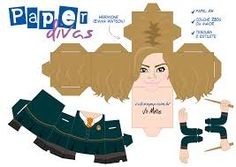 hermione paper dolls - Buscar con Google