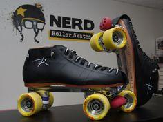 Riedell Powertrac, Power Plus, Moonwalker Toe Stops. Speed Roller Skates, Best Roller Skates, Speed Skates, Roller Derby, Roller Disco, Roller Skating, Skate Boy, Disney Pictures, Quad