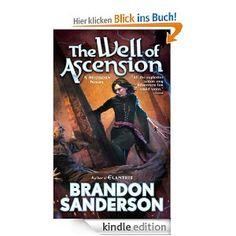 Brandon Sanderson - Mistborn 2 - The Well of Ascension