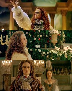 Louis Xiv Versailles, Luis Xiv, 17th Century Fashion, Historical Images, Movie Costumes, Period Dramas, Movies Showing, Movies To Watch, Rococo