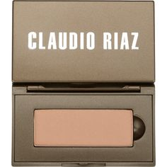 Claudio Riaz Women's Wet & Dry Instant Bronze (€32) ❤ liked on Polyvore featuring beauty products, makeup, cheek makeup, cheek bronzer, beauty, cosmetics, tan, claudio riaz and contour brush