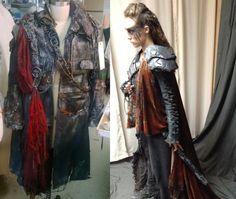 commande lexa cosplay - Cerca con Google