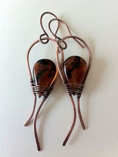 Beautiful amber with copper | Flickr - Photo Sharing!