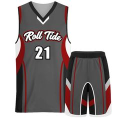 Want more from a full-dye b-ball uniform  With our Elite High Flyer your  team is gonna look together 0a0ebdc82