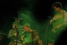 Umbria Jazz: Tuba Skinny