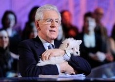 Dopo aver lasciato Scelta civica #Monti si è sfogato in tv!