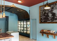 Discover Super Frozen Seafood at Wixter Market via @PureWow