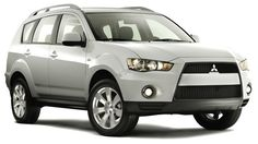 Mitsubishi Outlander 2012 Workshop Manual