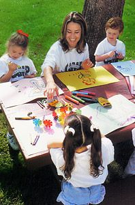 Summer Job Opportunities Available at Camp Keystone in Agoura Hills   Camp Keystone