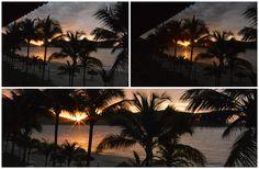 Olha o amanhecer aqui no Portobello Resort e Safári, aqui você já acorda de frente para o mar.. #VemProPortobello