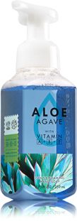Aloe Agave Gentle Foaming Hand Soap - Soap/Sanitizer - Bath & Body Works