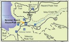 Montana de Oro State Park – Spooner's Cove Beach, Los Osos, CA ...