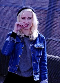 Lily Loveless Lily Loveless by quicheisinsane on Flickr
