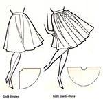 """121 Likes, 2 Comments - Ideias de Costura (@ideiasdecostura) on Instagram: """"Para tudo que eu quero colocar tudo no saquinho! ❤️❤️❤️❤️❤️❤️❤️❤️❤️ #molde #moda #fashion…"""""""