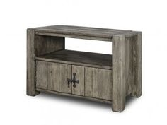 Dřevěný TV stolek Country 17 Country, Home Furniture, Bench, Furnitures, Home Decor, Tv, Decoration Home, Rural Area, Home Goods Furniture