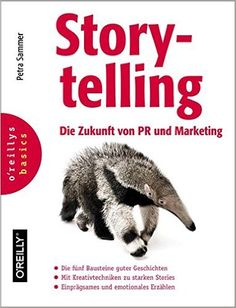 Storytelling - Petra Sammer - Amazon.de: Bücher