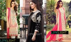 Limelight Latest Women Dresses Collection 2015-2016 | StylesGap.com
