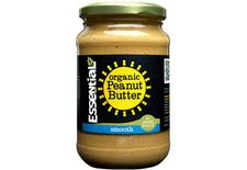 This Essential Smooth Peanut Butter is delicious too!