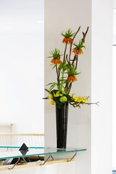 Corporate Flowers: Flowers for offices and events – bloomingamazing.ie