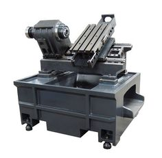 Cnc Lathe Machine, Machine Tools, Mini Cnc Lathe, Homemade Cnc, Cnc Woodworking, Diy Cnc, Lathe Tools, Mechanical Design, Vintage Tools