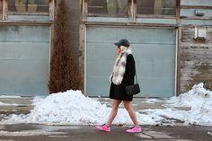 Nike Shoes #KatalinaGirl #blogger