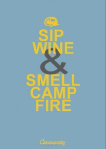 Caravanity | happy campers lifestyle