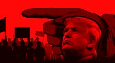 The rise of American authoritarianism - Mar 1, 2016 -  A niche group of political scientists may have uncovered what's driving Donald Trump's ascent. What they found has implications that go well beyond 2016.