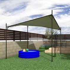 Home And Garden, House Design, Park, Architecture, Balconies, Decks, Summer Time, Arquitetura, Parks