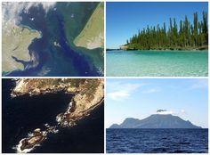 10 fatos curiosos sobre ilhas e arquipélagos mundo afora Isoladas, belas ou simplesmente fantásticas. Conheça 10 ilhas incríveis espalhadas ...